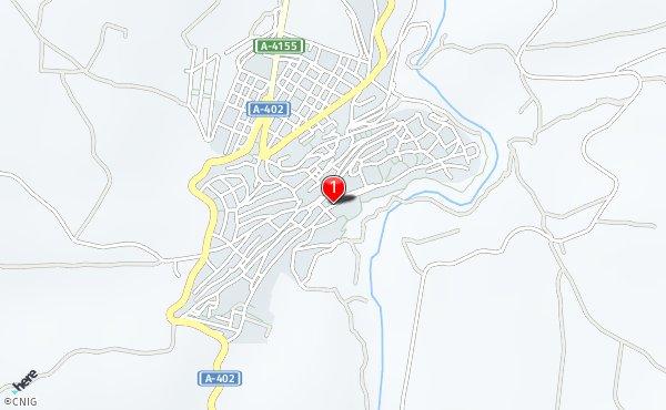 Mapa Alhama De Granada.Callejero De Alhama De Granada Planos Y Mapas De La Ciudad De Alhama De Granada Callejero Net