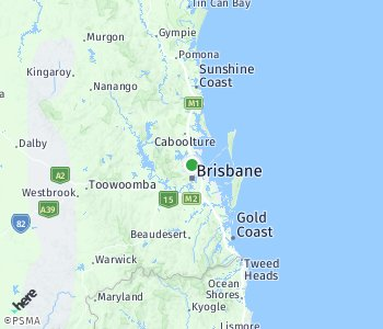 Area of taxi rate Brisbane