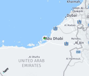 <?php echo Area of taxi rate Abu Dhabi; ?>