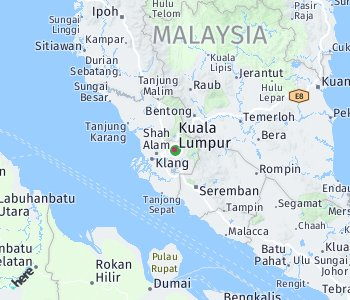 <?php echo Area of taxi rate Kuala Lumpur; ?>