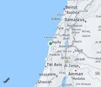 <?php echo Area of taxi rate Haifa; ?>