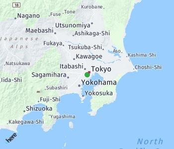 <?php echo Lage des Taxitarifgebietes Tokio; ?>