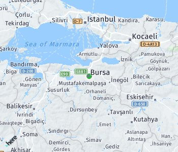 <?php echo Area of taxi rate Bursa; ?>