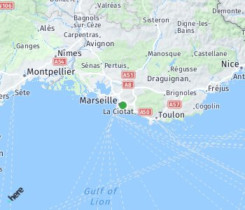 <?php echo Area of taxi rate Marseille; ?>
