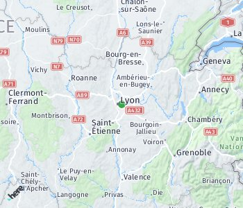 <?php echo Area of taxi rate Villeurbanne; ?>