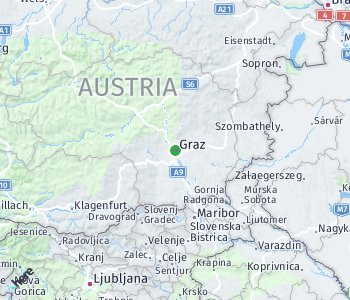 <?php echo Area of taxi rate Graz; ?>