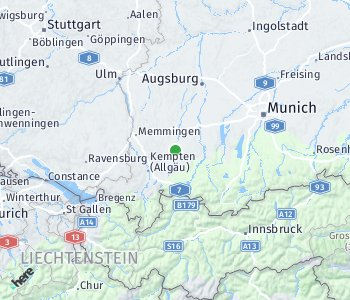 <?php echo Area of taxi rate Kaufbeuren; ?>