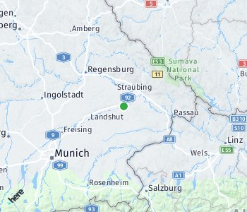 <?php echo Area of taxi rate Dingolfing-Landau; ?>
