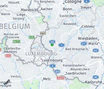 <?php echo Area of taxi rate Bitburg-Prüm; ?>