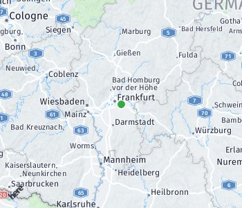 <?php echo Area of taxi rate Offenbach; ?>
