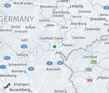Area of taxi rate Ebersberg