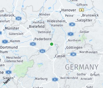 <?php echo Area of taxi rate Northeim; ?>