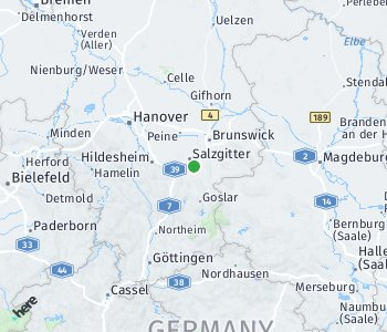 <?php echo Area of taxi rate Salzgitter; ?>