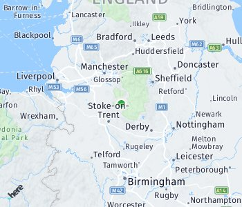 <?php echo Area of taxi rate Birmingham; ?>