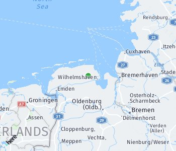 <?php echo Area of taxi rate Friesland; ?>