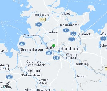 <?php echo Area of taxi rate Pinneberg; ?>