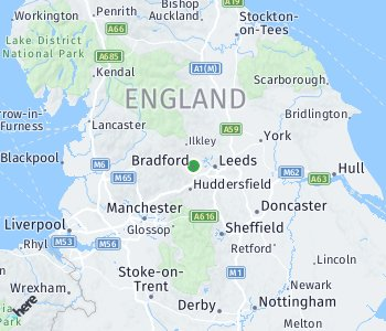 <?php echo Area of taxi rate Bradford; ?>