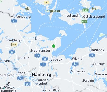 <?php echo Area of taxi rate Ostholstein; ?>