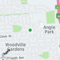 Angle Park map