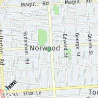 Branch 1 map