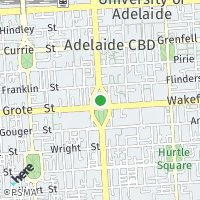 Duty Solicitor Office � Adelaide Magistrates Court map