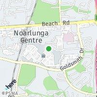Noarlunga map