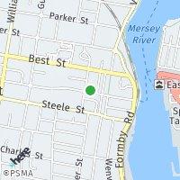 Address map