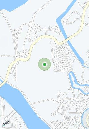 Peta lokasi Premier Residence at RKM Tanjung Bunga