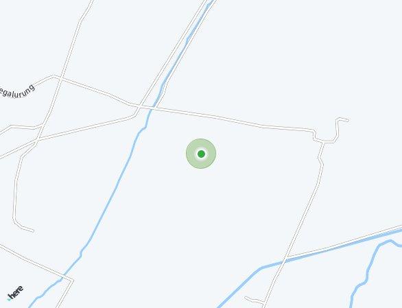 Peta lokasi Kawana Golf Residence at Jababeka, Cikarang