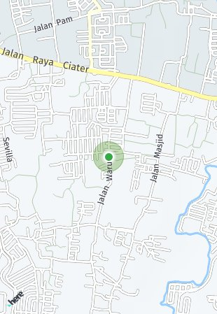 Peta lokasi Naira Residence