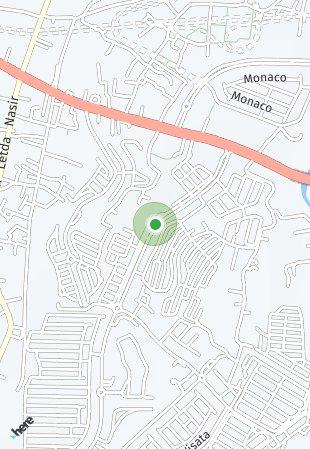 Peta lokasi Lumihous