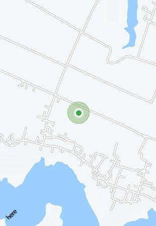 Peta lokasi Cluster Tatar Naganingrum at Kota Baru Parahyangan