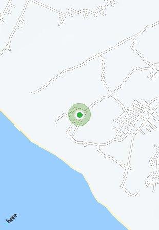 Peta lokasi Ciputra Beach Resort