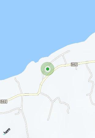Peta lokasi Alta Vista de Boracay