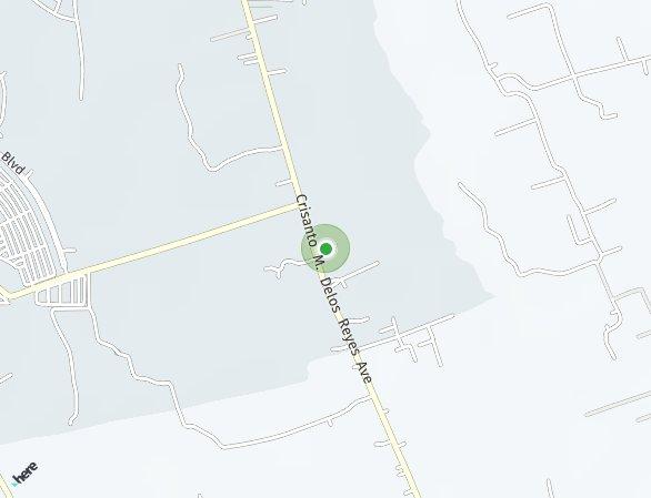 Peta lokasi Sabella