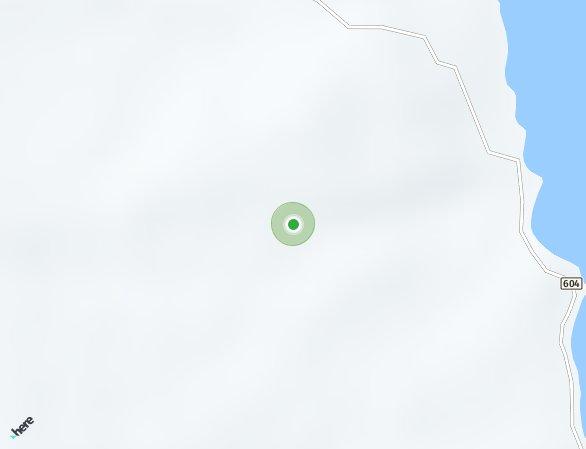 Peta lokasi Althea Residences