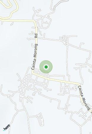 Peta lokasi Camella Sierra Metro East
