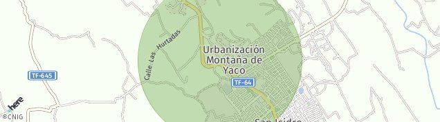 Mapa Castro