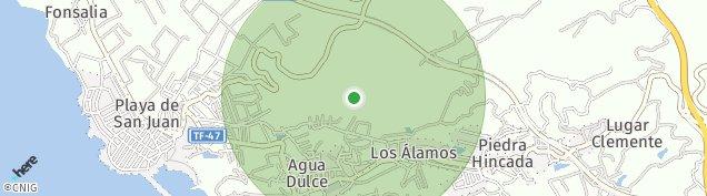 Mapa Aponte