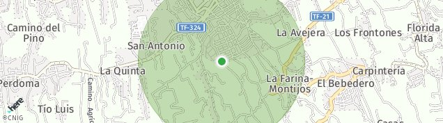 Mapa El Montijo