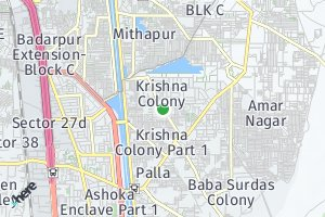 🤓 Top️ Tutors in Krishna Colony Part 1, Sehatpur, Faridabad | Home