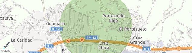 Mapa Guamasa
