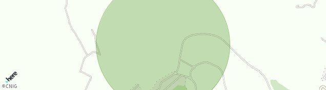 Mapa Guadiaro