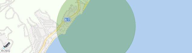 Mapa Buenas Noches