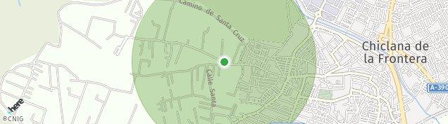 Mapa La Soledad