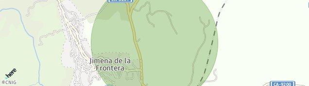 Mapa Aldefilla