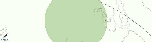 Mapa Comendador