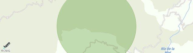 Mapa Maro