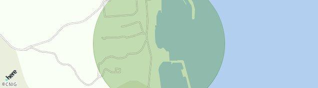 Mapa Carboneras