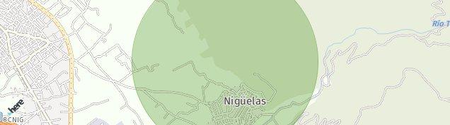 Mapa Dúrcal